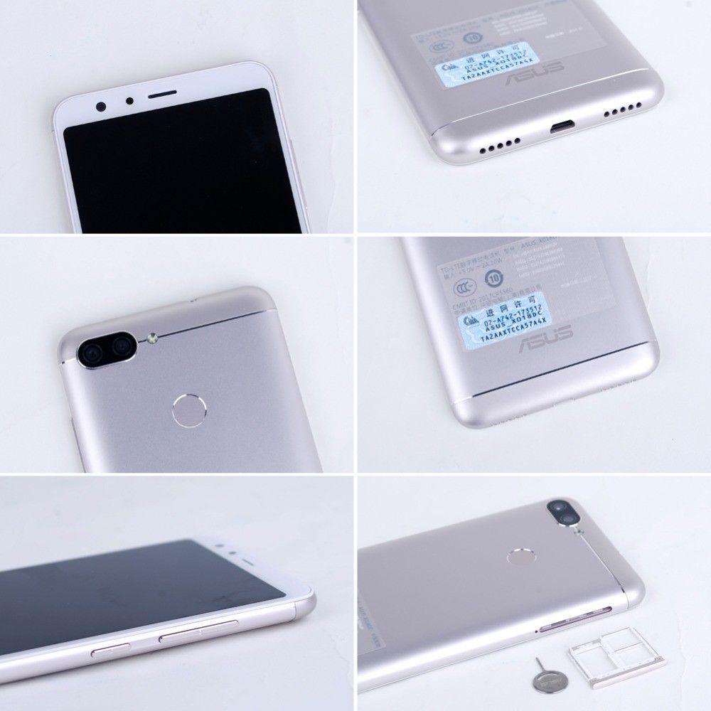 Asus Zenfone Max Plus (M1) ZB570TL Wallpapers: ASUS ZenFone 4s Max Plus M1 ZB570TL X018DC 4G LTE Mobile