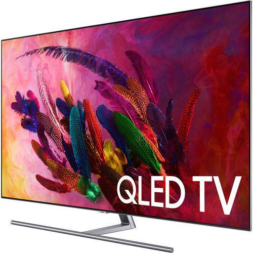 Samsung QN75Q7FN 2018 75″ Smart Q LED 4K TV