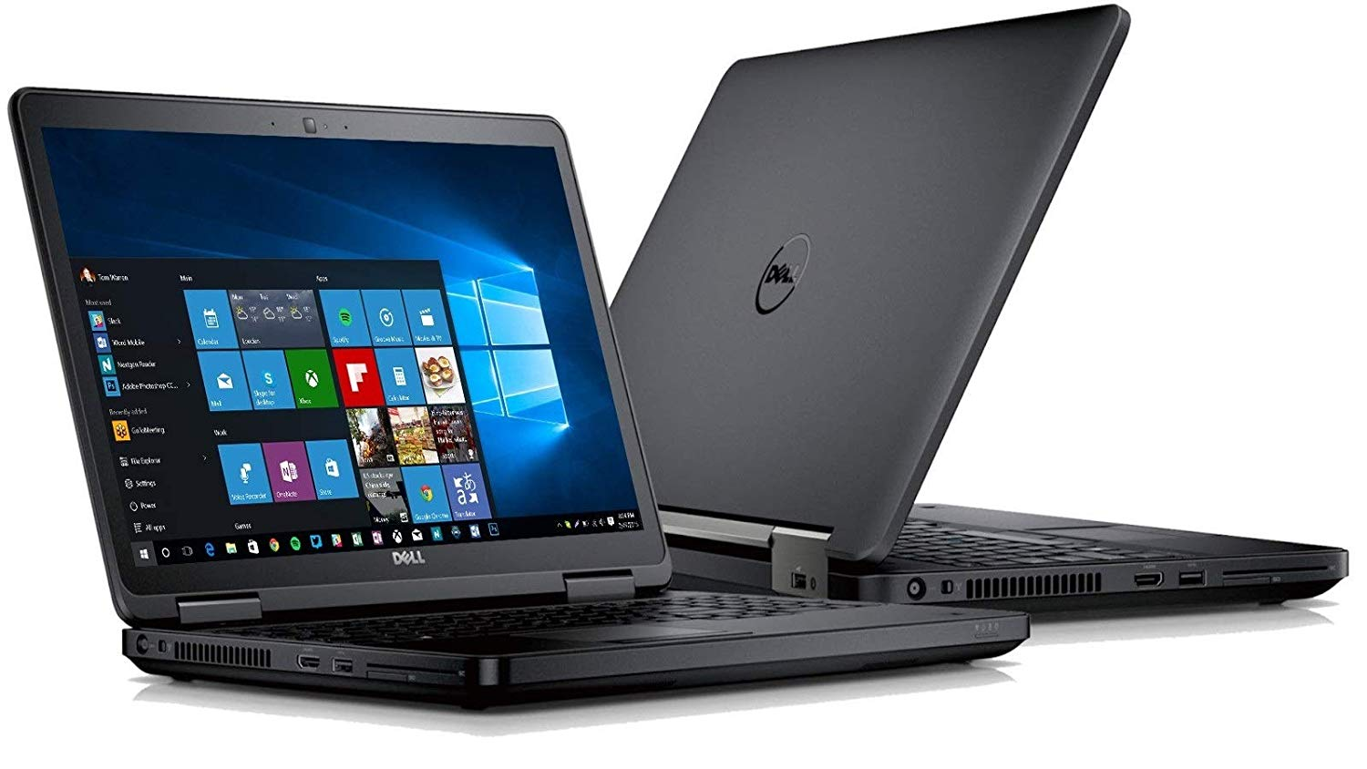 "Dell Latitude E5440 Laptop Core i5 8GB RAM HDD or SSD 14/"" Windows 10 Available"