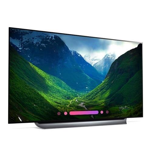 LG OLED77C8PUA 77″ Smart OLED 4K Ultra HD TV