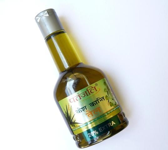 Patanjali Divya Kesh Kanti Hair Oil