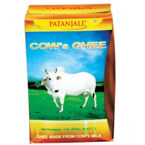 Patanjali Cow Ghee